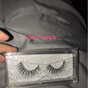 3DMink Makeup - $6 3DMinkLashes 5 different styles to choose from